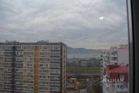 2-к кв. Краснодарский край, Новороссийск Вербовая ул, 9 (63.0 м) - Фото 2