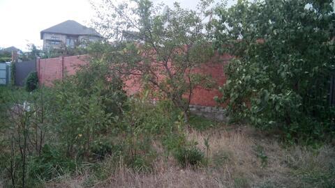 Продажа земельного участка в Новороссийске, р-н Солнечной. - Фото 1