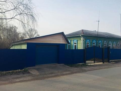 Продажа таунхауса, Иглино, Иглинский район, Ул. Заводская - Фото 3