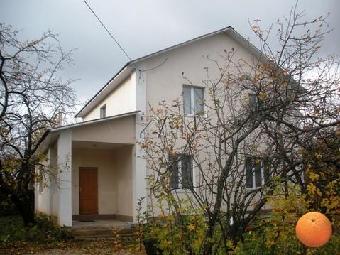 Продается дом, Волоколамское шоссе, 25 км от МКАД - Фото 1