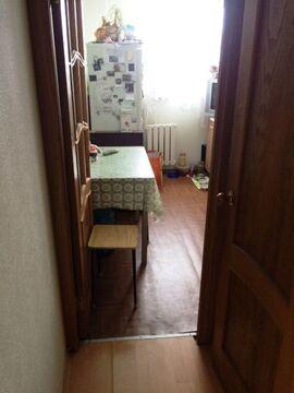Двухкомнатная квартира Щелково ул. Комсомольская д.6 - Фото 5