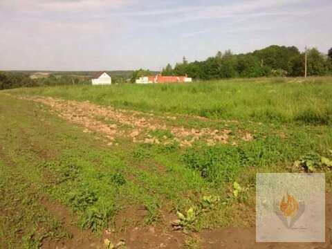 Продажа участка, Калуга, Красный городок - Фото 1