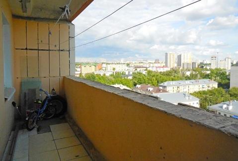 Продаётся 1-комнатная по ул.Нурсултана Назарбаева - Фото 3