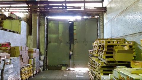 Производственно-складское помещение в Бирюлево. - Фото 1