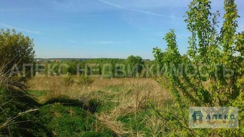 Продажа земельного участка пл. 3 га Троицк Калужское шоссе - Фото 2