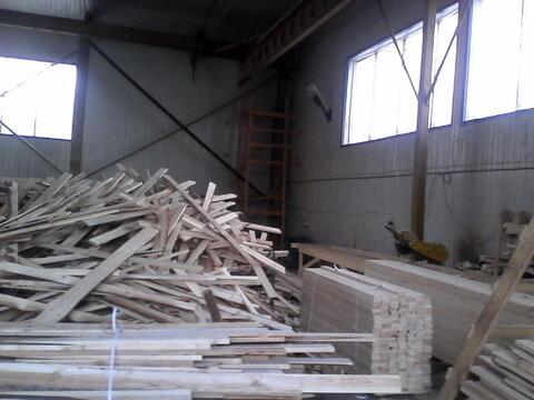Утепленное производственное помещение 1000 кв.м. 2 кран-балки, 400ква - Фото 5