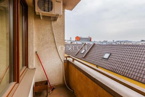 Аренда 4 комнатной квартиры м. (Страстной бульвар) - Фото 5