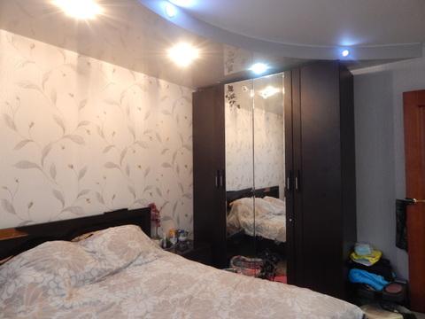 Двухкомнатная квартира 45,2 кв.м в Тучково - Фото 1