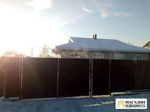 Продажа дома, Иркутск, Ул. Курочкина - Фото 3
