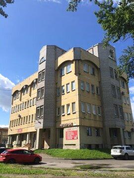 Аренда офиса, м. Кировский завод, Кронштадтская пл. - Фото 1