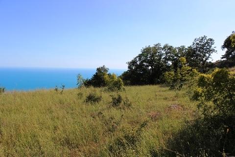 Прода участок 10сот на берегу моря в Крыму Алупка - Фото 2