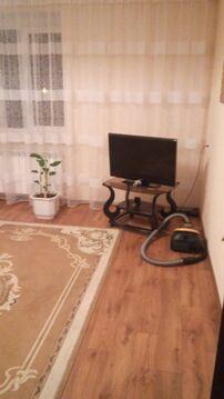 Продам 1-к квартиру в Зеленодольске, ул.Комарова 14б, с ремонтом - Фото 4