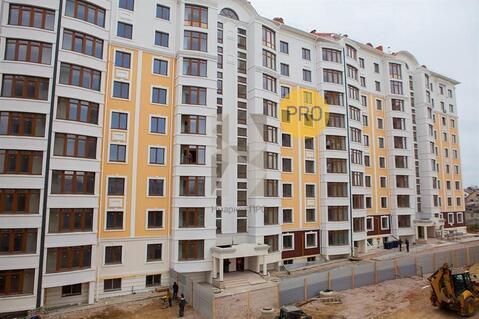 Продам 2 х ком. квартиру в Симферополе - Фото 1