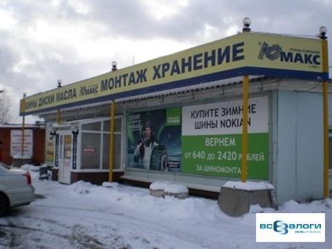 Продажа готового бизнеса, Новоуральск, Автотранспортников проезд - Фото 3