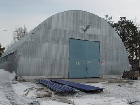 Продажа производственного помещения, Тольятти, Трасса м5 - Фото 5