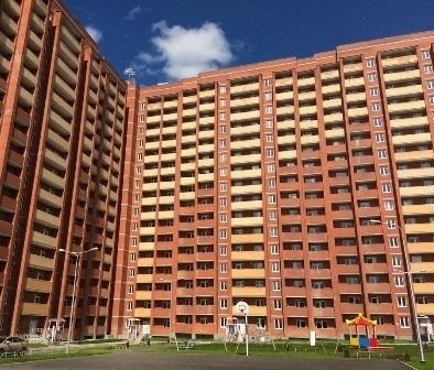 Менжинского 53а, Купить квартиру в Перми по недорогой цене, ID объекта - 322667515 - Фото 1