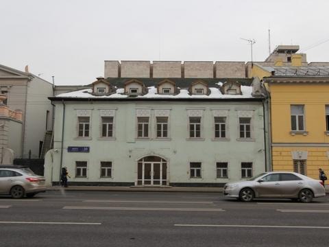 Продажа псн, м. Сухаревская, Мира пр-кт. - Фото 1