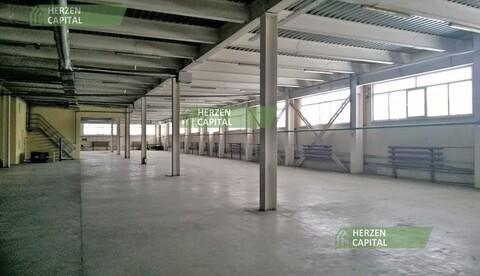 Аренда производственного помещения, Электроугли, Ногинский район, Г. . - Фото 4