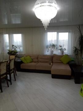 Продам 4-к квартиру, Иркутск город, Байкальская улица 313 - Фото 4