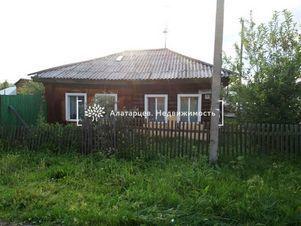 Продажа дома, Томск, Некрасова пер. - Фото 2