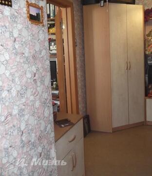 Продажа квартиры, м. Верхние Лихоборы, Бескудниковский б-р. - Фото 4