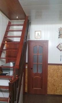 Дом 2этажн, 86,4 м, уд-ва, гараж, баня, 6сот. рц. Беляевка - Фото 3