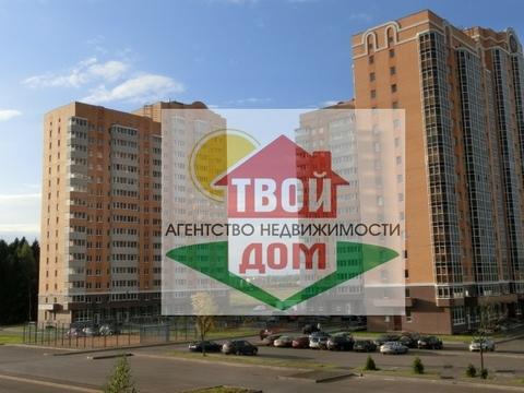 """Продам 1-к кв. бчо в ЖК """"Новый Бульвар"""" - Фото 1"""