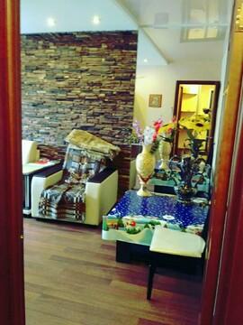 Продам 3-х комнатную квартиру.Сделан дорогой качественныйремонт. - Фото 4