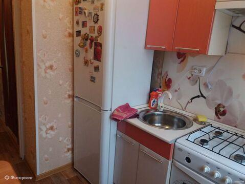 Квартира 1-комнатная Саратов, Ленинский р-н, ул Перспективная - Фото 2