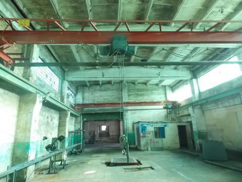 Аренда производства с кран-балками в г.Струнино - Фото 3
