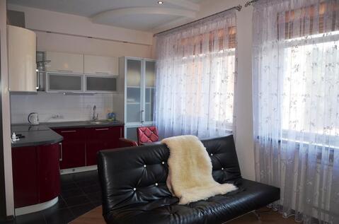 1-комнатная в идеальном состоянии, Ялта, новострой - Фото 2