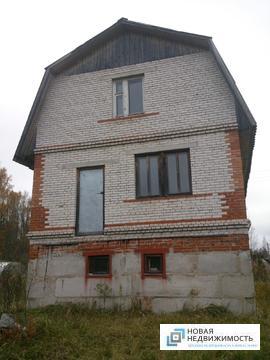 Большой дом в садоводстве - Фото 4