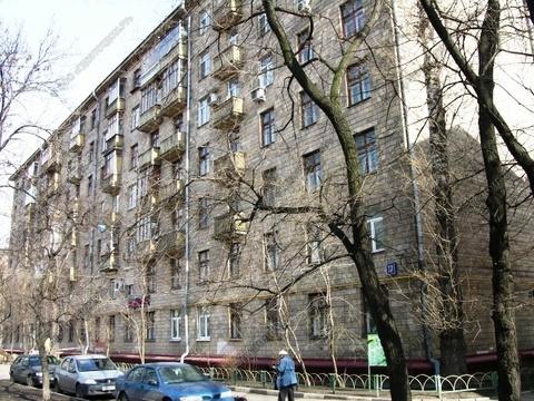 Продажа квартиры, м. Марксистская, Ул. Рогожский Вал - Фото 3