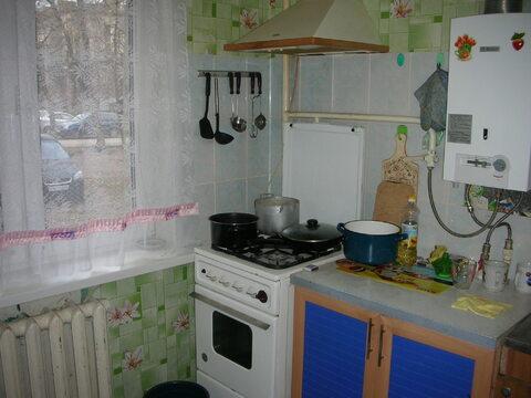 Квартира в спальном районе рядом с центром - Фото 1