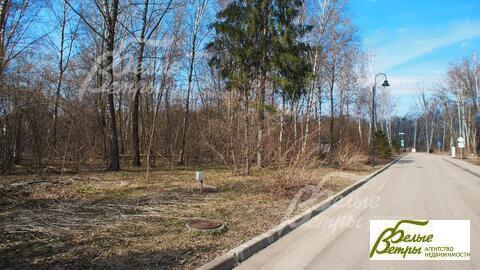 Участок кв. м,  34 сот, Калужское шоссе,  9 км,  Антоновка . - Фото 1