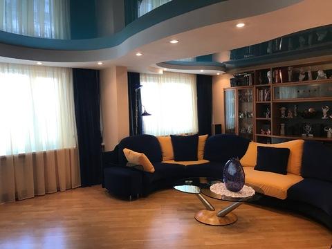 4-комнатная квартира 167 кв.м. на ул. Удальцова элитный дом - Фото 2