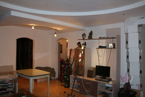 Коммерческая недвижимость, ул. Крестинского, д.53 к.1 - Фото 1