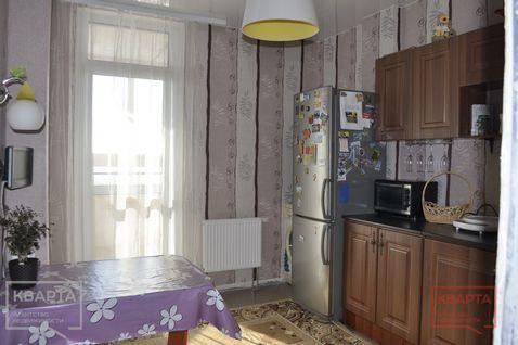 Продажа квартиры, Новосибирск, м. Золотая нива, Ул. Высоцкого - Фото 3