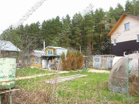 Калужское ш. 27 км от МКАД, Былово, Участок 5.2 сот. - Фото 1