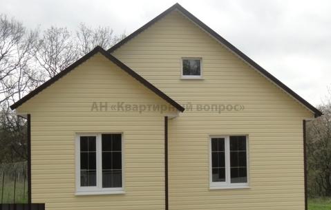 "Дом в сот ""Колос"" - Фото 1"