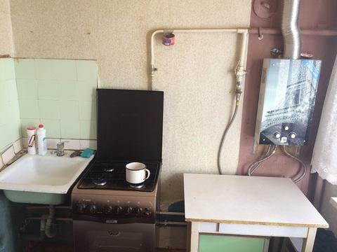 Продаётся однокомнатная квартира в центре Серпухова - Фото 4