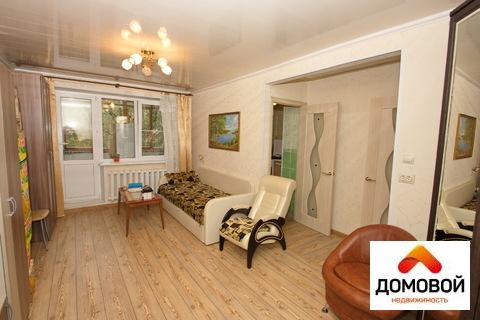 2-комнатная квартира с отличным ремонтом ул. Химиков - Фото 1
