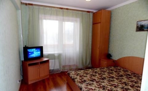 Сдается 2-х комнатная квартира г. Обнинск ул. Ленина 209 - Фото 2