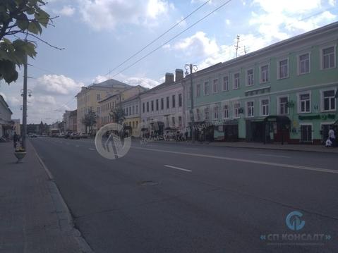 Аренда не жилого помещения 108 кв.м. на ул. Б. Московская - Фото 4