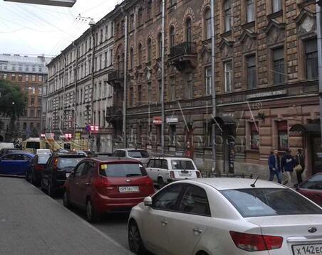 Продажа квартиры, м. Площадь Восстания, Лиговский пер. - Фото 1