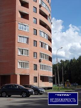 Продается однокомнатная квартира в г.Троицк (Новая Москва) - Фото 2