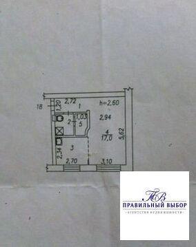 Продам 1к. ул. Челюскина, 11 - Фото 1