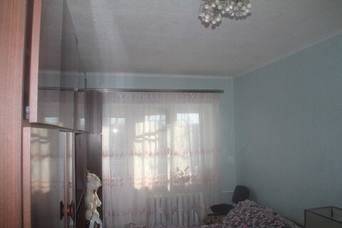 Однокомнатная квартира в г.Карабаново, ул.Западная - Фото 3