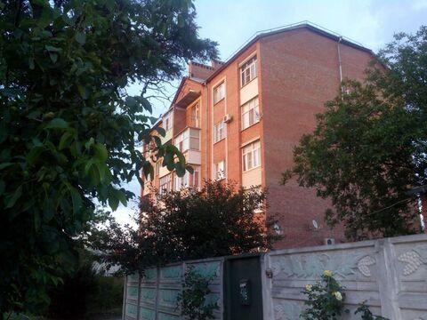 Двухкомнатная квартира с индивидуальным отоплением. - Фото 1