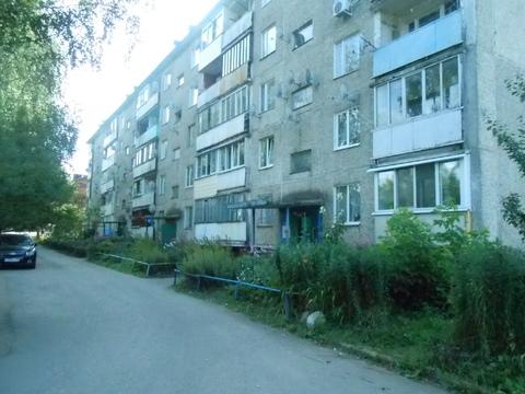 Продаю двух комнатную квартиру в д. Клементьево - Фото 1